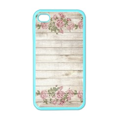 On Wood 2188537 1920 Apple Iphone 4 Case (color)