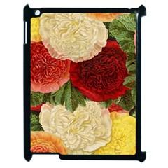 Flowers 1776429 1920 Apple Ipad 2 Case (black)