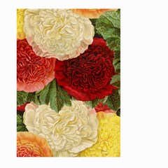 Flowers 1776429 1920 Large Garden Flag (two Sides)