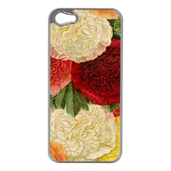 Flowers 1776429 1920 Apple Iphone 5 Case (silver)