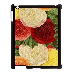 Flowers 1776429 1920 Apple Ipad 3/4 Case (black)