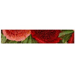 Flowers 1776429 1920 Large Flano Scarf