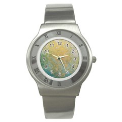 Abstract 1850416 960 720 Stainless Steel Watch