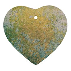 Abstract 1850416 960 720 Heart Ornament (two Sides)