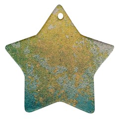 Abstract 1850416 960 720 Star Ornament (two Sides)