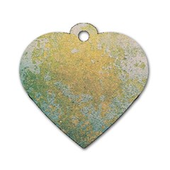 Abstract 1850416 960 720 Dog Tag Heart (one Side)