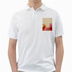 Flower 1646035 1920 Golf Shirts