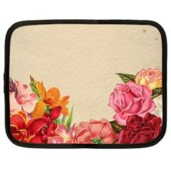 Flower 1646035 1920 Netbook Case (xl)