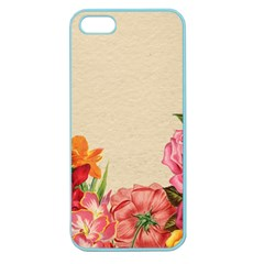 Flower 1646035 1920 Apple Seamless Iphone 5 Case (color)
