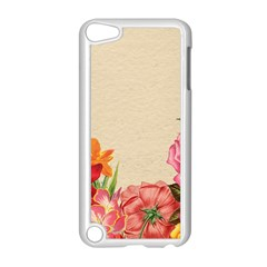 Flower 1646035 1920 Apple Ipod Touch 5 Case (white)