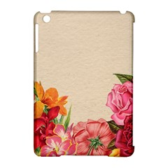 Flower 1646035 1920 Apple Ipad Mini Hardshell Case (compatible With Smart Cover)