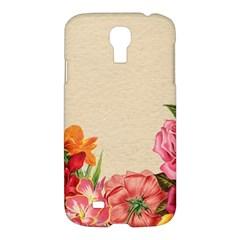 Flower 1646035 1920 Samsung Galaxy S4 I9500/i9505 Hardshell Case