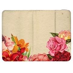 Flower 1646035 1920 Samsung Galaxy Tab 7  P1000 Flip Case