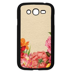 Flower 1646035 1920 Samsung Galaxy Grand Duos I9082 Case (black)