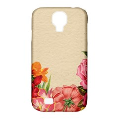 Flower 1646035 1920 Samsung Galaxy S4 Classic Hardshell Case (pc+silicone)