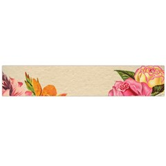 Flower 1646035 1920 Large Flano Scarf