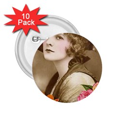 Vintage 1646083 1920 2 25  Buttons (10 Pack)