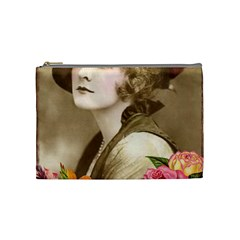 Vintage 1646083 1920 Cosmetic Bag (medium)
