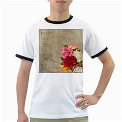 Flower 1646069 1920 Ringer T Shirts