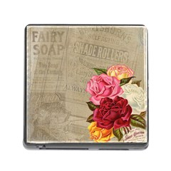 Flower 1646069 1920 Memory Card Reader (square)