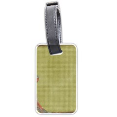 Background 1619142 1920 Luggage Tags (one Side)