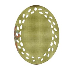 Background 1619142 1920 Oval Filigree Ornament (two Sides)