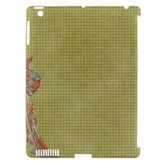 Background 1619142 1920 Apple Ipad 3/4 Hardshell Case (compatible With Smart Cover)
