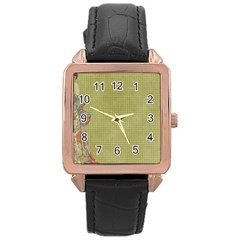 Background 1619142 1920 Rose Gold Leather Watch