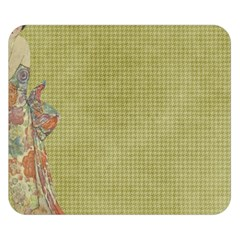 Background 1619142 1920 Double Sided Flano Blanket (small)