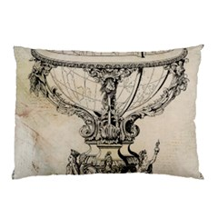 Globe 1618193 1280 Pillow Case (two Sides)