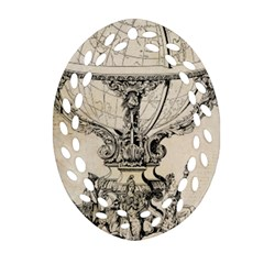 Globe 1618193 1280 Oval Filigree Ornament (two Sides)