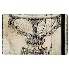 Globe 1618193 1280 Apple Ipad 2 Flip Case
