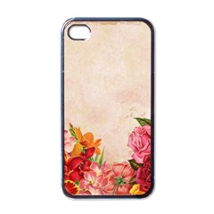Flower 1646045 1920 Apple Iphone 4 Case (black)