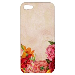 Flower 1646045 1920 Apple Iphone 5 Hardshell Case