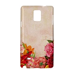 Flower 1646045 1920 Samsung Galaxy Note 4 Hardshell Case