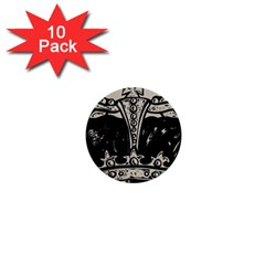Crown 1515871 1280 1  Mini Buttons (10 Pack)