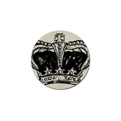 Crown 1515871 1280 Golf Ball Marker