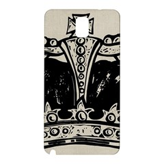 Crown 1515871 1280 Samsung Galaxy Note 3 N9005 Hardshell Back Case