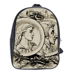 Young 1515867 1280 School Bag (large)