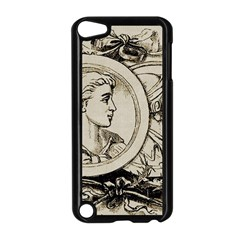 Young 1515867 1280 Apple Ipod Touch 5 Case (black)