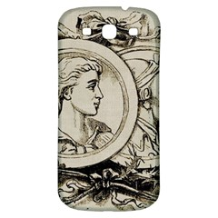 Young 1515867 1280 Samsung Galaxy S3 S Iii Classic Hardshell Back Case