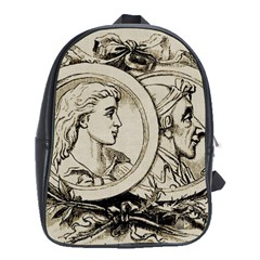 Young 1515867 1280 School Bag (xl)