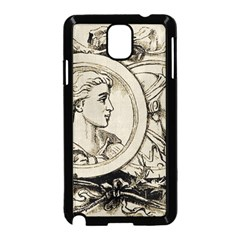 Young 1515867 1280 Samsung Galaxy Note 3 Neo Hardshell Case (black)