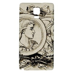 Young 1515867 1280 Galaxy Note 4 Back Case