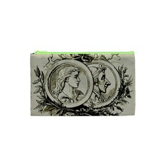 Young 1515867 1280 Cosmetic Bag (xs)