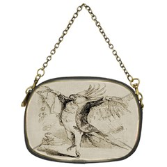 Bird 1515866 1280 Chain Purses (one Side)