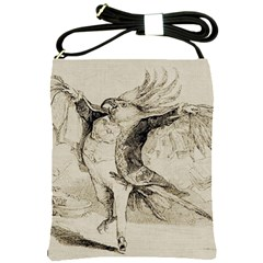 Bird 1515866 1280 Shoulder Sling Bags