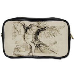 Bird 1515866 1280 Toiletries Bags