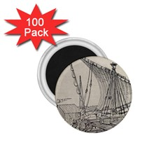 Ship 1515860 1280 1 75  Magnets (100 Pack)