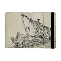Ship 1515860 1280 Apple Ipad Mini Flip Case